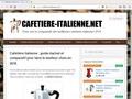 Guide des meilleures cafetières italiennes
