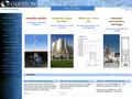 Guerton SA : silos de stockage métallique en France et en Europe - transport, accessoires et montage