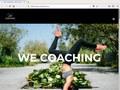 We Coaching : coaching sportif à Versailles