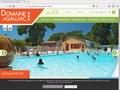 Domaine de Gaujac : camping familial dans le Gard
