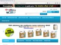 Boutique en ligne High-Tech à petit prix