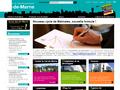 Agence de développement du Val-de-Marne : image économique et projets d'implantation
