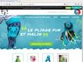 Odyz : boutique de doudous made in France et accessoires pour bébé
