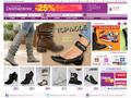 Chauss Expo : boots plates, à talon, en cuir, ouvertes, fermées, en peau ou vernies