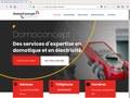Domo Concep : artisan électricien à Colmar