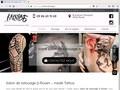 Inside Tattoo : tatouage à Rouen