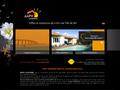 AAPH Locations : Location immobilière haut de gamme dans l'ile de Ré avec piscine