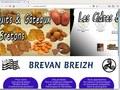 Brevan Breizh : spécialités Bretonnes