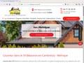 Société Melnique : couvreur zingeur dans le  nord