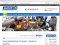 Garage de réparation des pneus à Sarcelles (95)