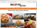 Trouvez la recette de cuisine pour votre multicuiseur