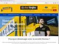 Déménagements Hontas : agence spécialisée dans les services de déménagement