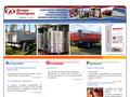 Le groupe Chalvignac est un fabricant français d'alambic, de cuverie vinicole et industrielle