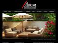 Agence immobili�re Abicom - Immobilier sur Saint Etienne et Loire