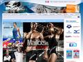 Akoah - Equipement pour les sports aquatiques en natation, sauvetage et aquagym