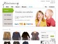 Kids Dressing : vêtements enfants de marque Petit Bateau