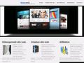 Création de site web en Tunisie avec Hexaweb