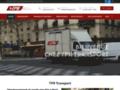 TPR Transport : location de monte charge pour le déménagement