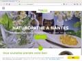 Karine Piau : naturopathe