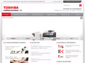 Toshiba : copieur et imprimantes multifonction, fax ou laser, photocopieur et t�l�copieurs