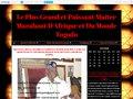 Le plus grand et puissant maître marabout d'Afrique et du monde Togodo