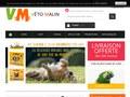 Pharmacie pour animaux sur Internet