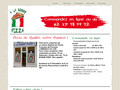 A La Bonne Pizza - Cloyes