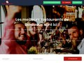 Restaurants de Bordeaux