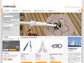 Gremco : accastillage bateaux - matériel professionnel pour les yachts et autres bateaux