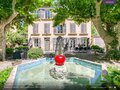 Maison d'hôtes de charme à Aix-en-Provence
