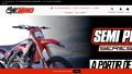 Split Works : personnalisation Moto-cross