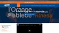 Coach sportif à Marseille - L'Orange Bleue