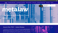 Cabinet Metalaw : avocat en droit des chauffeurs à Paris 17e