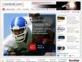 NordNet : offre Internet ADSL haut débit illimitée - téléphone par ADSL et hébergement