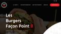Point B : sans aucun doute les meilleurs burgers !