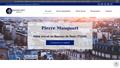 Maître Pierre Masquart : avocat en droit immobilier à Paris 8e