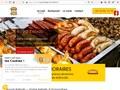 Royal Kebab : restaurant à Fonsorbes