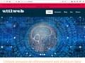 Utilweb : annuaire de sites web de qualité et blog en ligne