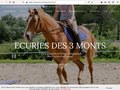 Équitation à Steenvoorde