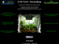 L'Or Vert - Growshop - Specialiste en culture d'interieur