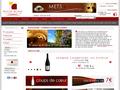 Rouge Blanc: vente en ligne de vin - vignerons indépendants des régions viticoles françaises