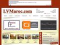 LVMaroc : vente, achat et location immobilier au Maroc - achat de terrain