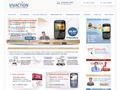 Vivaction: Opérateur B2B - solutions en téléphonie, internet, téléconférences et téléphone IP