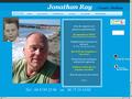 Voyance Jonathan Ray : médium et voyant recommandé par l´Institut National des Arts Divinatoires