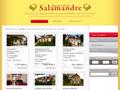 Salamandre Immobilier : agence immobilière FNAIM pour achats, ventes, estimation - Villers Cotterets