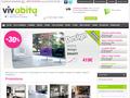 Vivabita : mobilier, literie et canapé design au meilleur rapport qualité prix