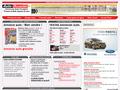 Auto Occasion : achat et vente voitures d'occasions, multidiffusion, conseil, informations et argus