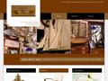 Antic Art et Deco : spécialiste de la décoration marine à Lege Cap Ferret - meubles