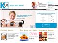 Kot : produits et coaching minceur pour perdre du poids