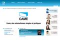 Came France : portes et de portails automatiques pour sécuriser les accès et augmenter le confort
